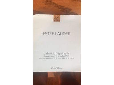 Estee Lauder Advanced Night Repair Concentrated Recovery Eye Mask, 1 Count - Image 3