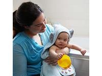 Johnson's Bedtime Baby Moisture Wash, 27.1 fl oz - Image 8