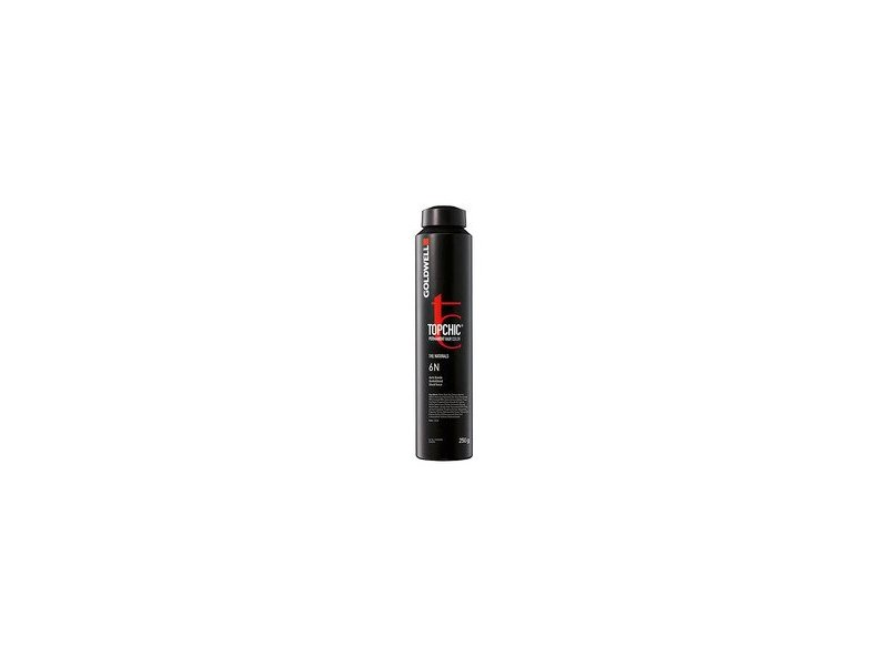 Goldwell Topchic Hair Color 6rb 86 Oz Ingredients And Reviews