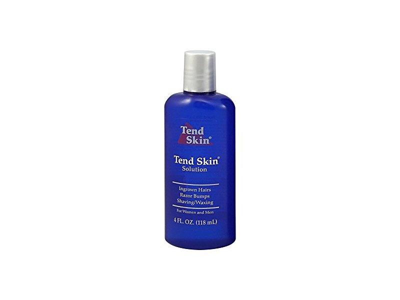 Tend Skin Solution, 4 fl oz