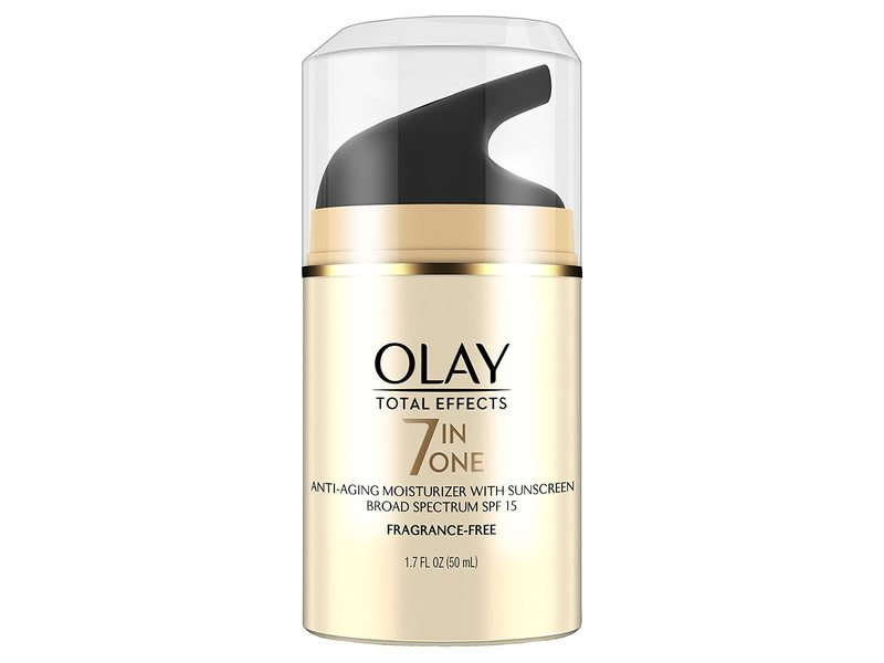 Olay Total Effects Face Moisturizer SPF 15