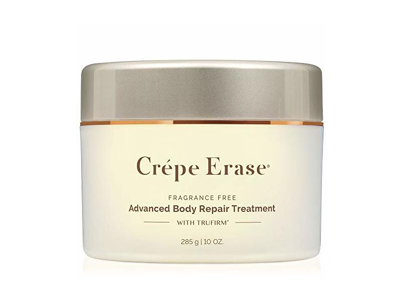 Crépe Erase Advanced Body Repair Treatment, 10 oz
