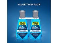 Crest Pro-Health Advanced, Extra Deep Clean Fresh Mint Mouthwash, 33.8 fl. oz. - Image 6