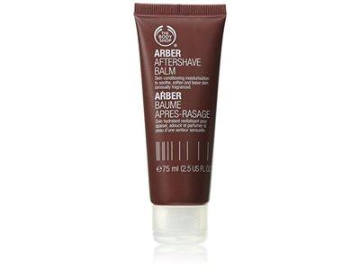The Body Shop Arber Aftershave Balm, 2.5 fl oz