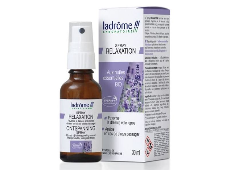 Ladrome Spray Relaxation, 30 mL