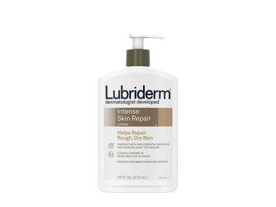 Lubriderm Intense Dry Skin Repair Lotion, 480 ml