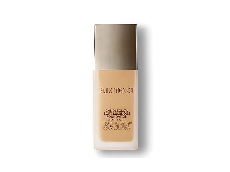 Laura Mercier Candleglow Soft Luminous Foundation, Dusk, 1 fl oz