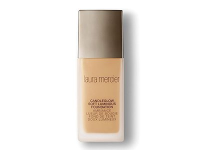 Laura Mercier Candleglow Soft Luminous Foundation, Dusk, 1 fl oz - Image 1