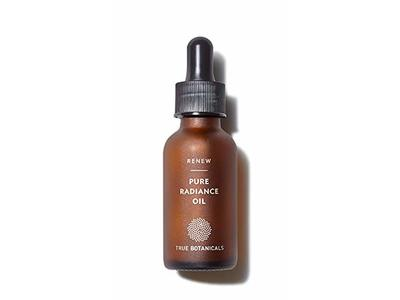 True Botanicals Organic RENEW Pure Radiance Face Oil