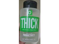 Duke Cannon Supply Co. Thick High-Viscosity Body Wash, Smells Like Productivity, 17.5 fl oz / 517 ml - Image 4