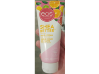 Eos Shea Better Hand Cream, Pink Citrus, 2.5 fl oz/74 mL - Image 3