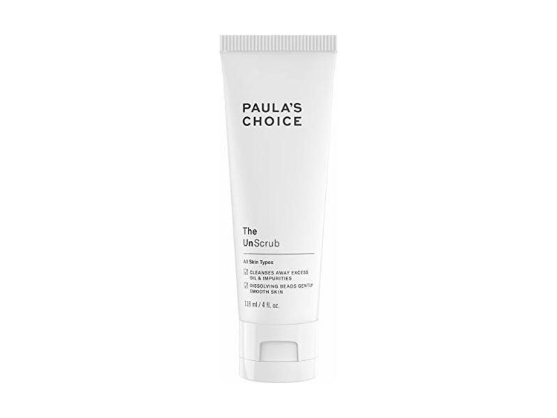 Paula's Choice The UnScrub Cleansing Gentle Face Scrub, 4 fl oz