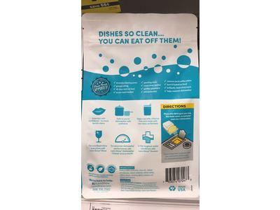Lemi Shine Dishwashing Detergent, 25 Pacs - Image 5