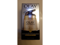 Olay Total effect 7 in One Moisturizer Sunscreen, SPF 30, 1.7 oz - Image 3