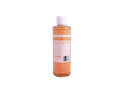Dr Bronner Soap Liquid Castile Tea Tree Organic Soap