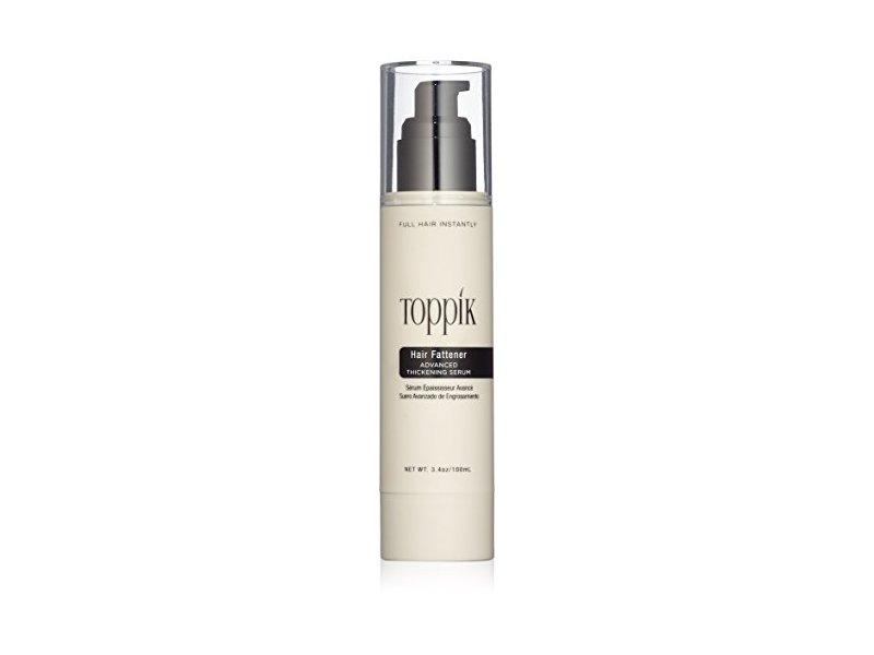 Toppik Hair Fattener Advanced Hair Thickening Serum, 3.4 fl oz