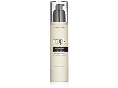 Toppik Hair Fattener Advanced Hair Thickening Serum, 3.4 fl oz