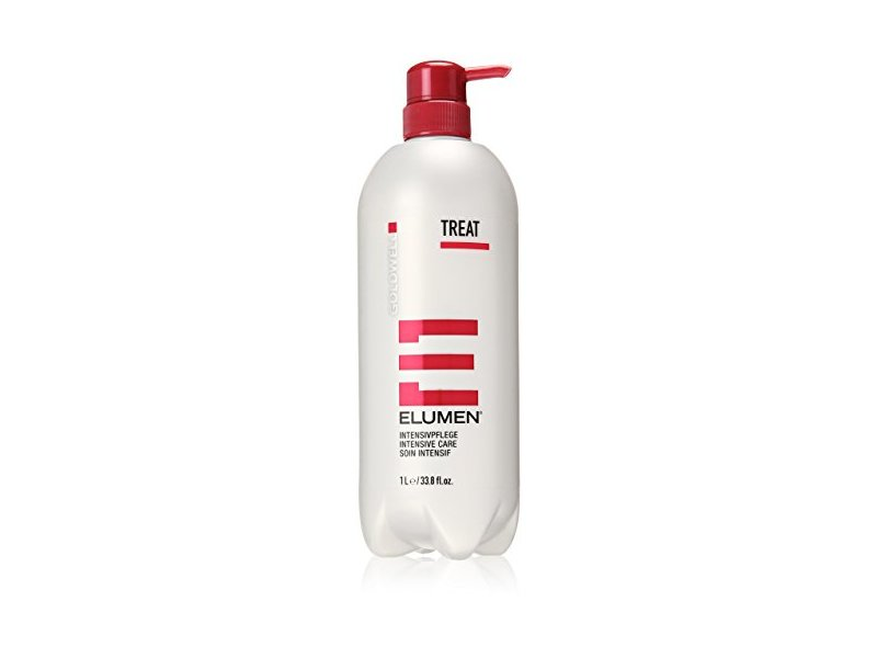 Goldwell Elumen Treat Intensive Care for Hair Colored with Elumen, 33.79 Ounce