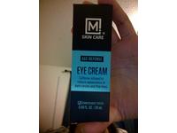 M. Skin Care Age Defense Eye Cream - Image 2