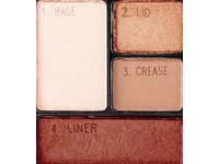 Maybelline New York Expert Wear Eyeshadow Quads, Autumn Coppers, 0.17 Ounce - Image 5