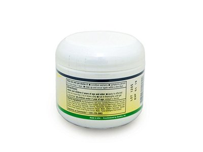 Sombra Cool Therapy Natural Pain Relieving Gel, 4 oz - Image 3