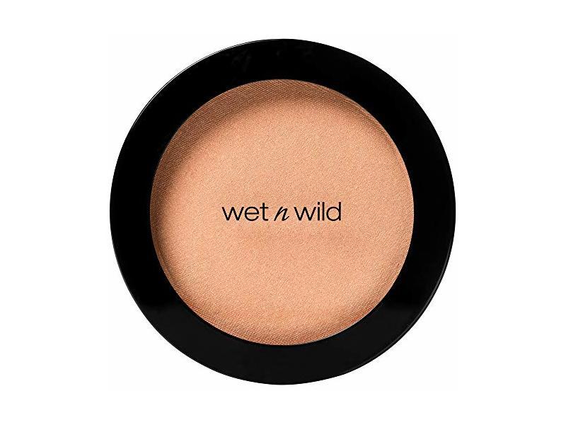 wet n wild Color Icon Powder Blush, Nudist Society
