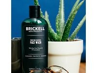 Brickell Men's Purifying Charcoal Face Wash for Men, 8 oz - Image 9