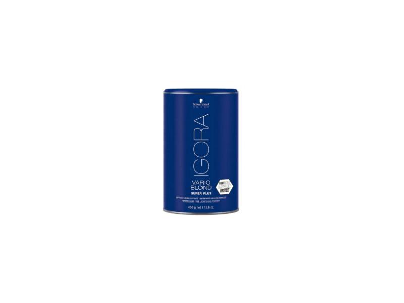 Schwarzkopf Professional Igora Vario Blond Lightening Powder, 15.8 oz