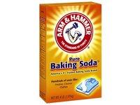 Arm & Hammer Pure Baking Soda, 64 oz - Image 2