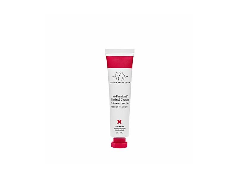 Drunk Elephant A-Passioni Retinol Anti-Wrinkle Cream, 1 fl oz