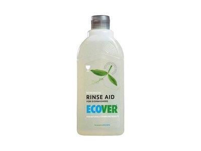 Ecover Rinse Aid for Dishwashers, 16 fl oz - Image 1