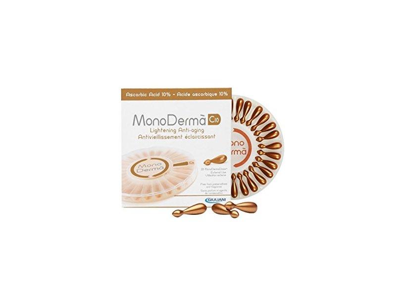 Monoderma C10 Brightening Anti-Aging Capsules
