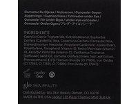Glo Skin Beauty Under Eye Duo Concealer, Beige - Image 3
