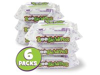 Boogie Infant Wipes, Unscented, 30 Count (Pack of 12) - Image 10