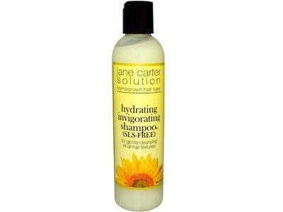 Jane Carter Solution Hydrating Invigorating Shampoo, 8 oz.