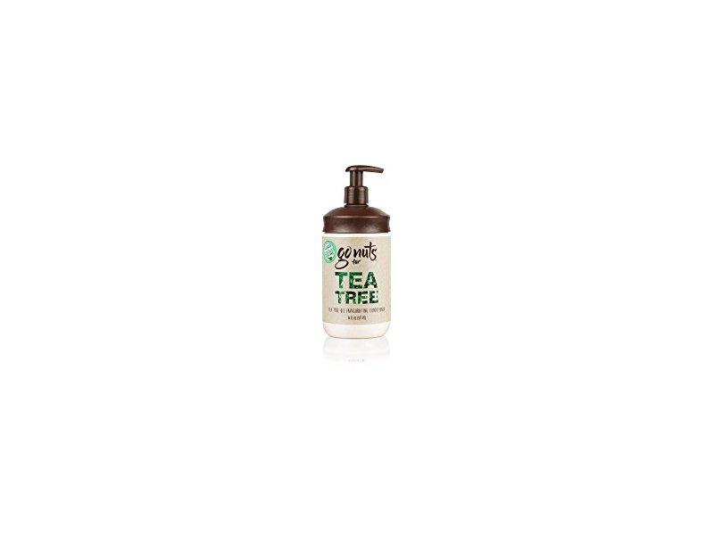 Renpure Go Nuts For Tea Tree Invigorating Conditioner, 16 fl oz