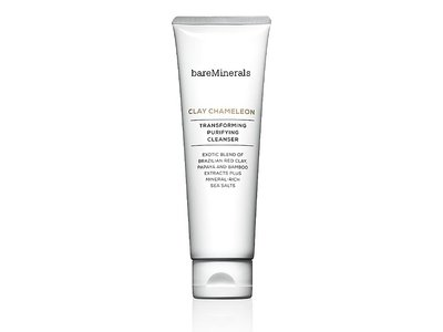 bareMinerals Clay Chameleon Transforming Purifying Cleanser, 4.2 oz