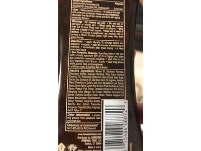 Hawaiian Tropic Sunscreen Protective Tanning Dry Oil Broad Spectrum Sun Care Sunscreen Spray, SPF 15, 8 Ounce - Image 5