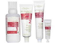 L'Oreal Excellence Triple Protection Color Creme, 5AB Mocha Ash Brown, 3 Pack - Image 2