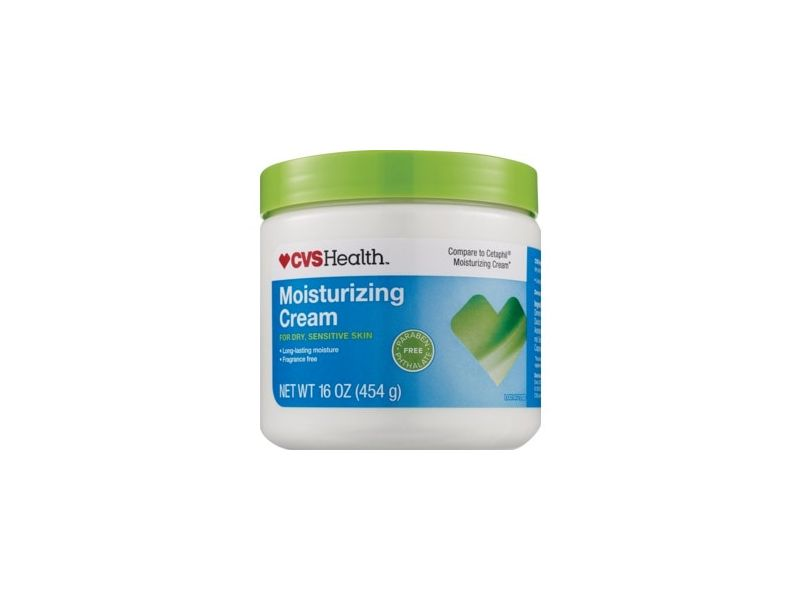CVS Health Ultra Moisturizing Skin Cream For Dry Sensitive Skin