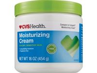 CVS Health Ultra Moisturizing Skin Cream For Dry Sensitive Skin - Image 2