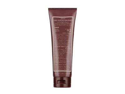 VMV Hypoallergenics 1635 Shave Cream No. 2 Coarse Beards, 4.0 fl oz