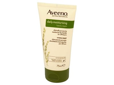 Aveeno Intensive Relief Hand Cream with Oatmeal, 75ml - Image 6