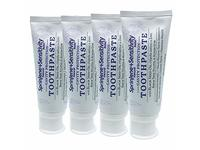 SprinJene Natural Sensitivity Cavity Protection Toothpaste, 4-pack - Image 2