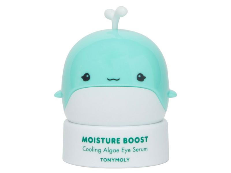 TonyMoly Moisture Boost Cooling Algae Eye Serum, .5 oz