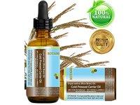Botanical Beauty Rice Bran OIl, 1 fl oz / 30 ml - Image 3