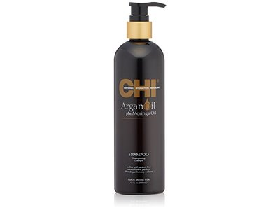 CHI Argan Oil Shampoo, 12 fl. oz.