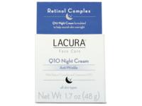 Lacura Anti-Wrinkle Q10 Night Cream, 1.7 oz - Image 2