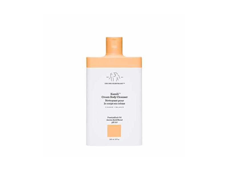 Drunk Elephant Kamili Cream Body Cleanser, 8 fl oz