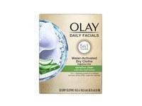 Olay Daily Facials Sensitive Cleansing Cloths - Image 2